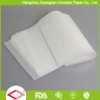 460x710mm Silicone Coated Parchment Paper for Australia thumbnail image
