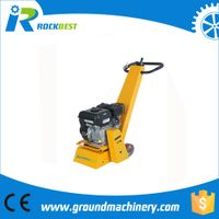 small size gasoline floor scarifier