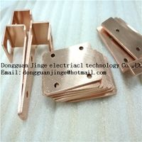Wholesale copper bar purple in China