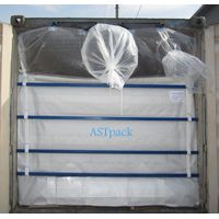 Sea Bulk Container Liner for Transportation of PVC Resins