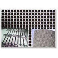 square wire mesh thumbnail image