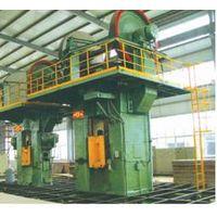1600ton  Friction screw press