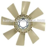 OE 16306-1183 660mm Auto Fan Blade For Hino thumbnail image