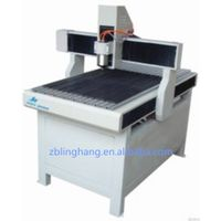 Low price 3d advertising mini cnc router for sale thumbnail image