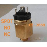 Adjustable Pressure Switch SPDT