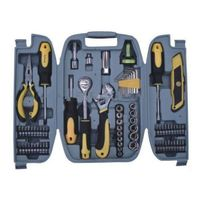 76pc tool kit, hand tool set,KL-12017 thumbnail image