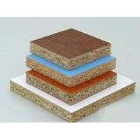 Decorative Finished Particle Board for funiture