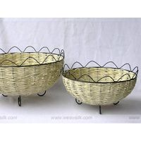 Rattan Serving baskets thumbnail image