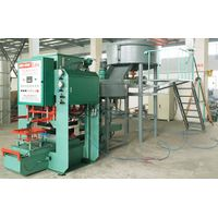 color roof tile making machine thumbnail image