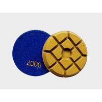 Application range of diamond polishing pad thumbnail image