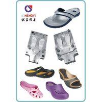 eva injection slipper shoes mould thumbnail image
