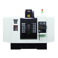 Taikan LM guide Type Machining Center T-10L thumbnail image