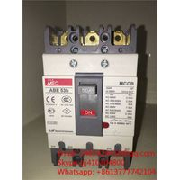 LS type MCCB 3P/4PABS/ABE Moulded case circuit breaker