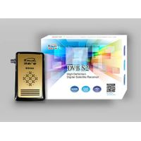 DVB-S2 Mini Satellite Digital Tv Receiver