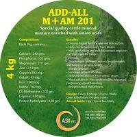 ADD-ALL M+AM thumbnail image
