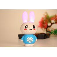 Factory supply cartoon rabbit story machine Q3