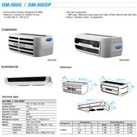 Truck Transport Refrigeration System (DM-500S)/(DM-500SP)