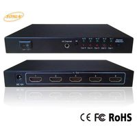 HD Smartbox - HDMI Splitter Switch All in One thumbnail image