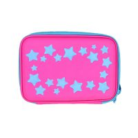OEM Hard Pencil Case with Emossed Pattern thumbnail image