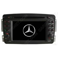 2004 - 2006 Mercedes Vito GPS  Navigation DVD Radio Player Head Unit with Sat Nav Audio Stereo Syst