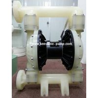 RW new air operated diaphragm pump