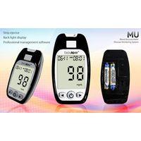 EasyMax MU blood glucose meter