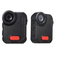 EP-600 BWC 3G, 4G, Wi-Fi, Live streaming, Remote control live, Bluetooth police body camera