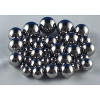 Bicycle Parts G10-G1000 Carbon Steel Ball for Bearing
