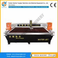 YT3020 AB 5 axis water jet cutting machine thumbnail image