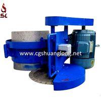 QZ400 Concrete Pile Cutter