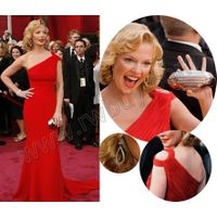 Charming RED women's dress for the ball/prom,size freed thumbnail image