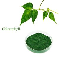 TAIMA professionally manufacture and supply sodium copper chlorophyll, CAS No.: 11006-34-1