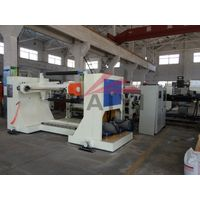 Duct Tape Extrusion Laminating Machine