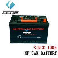 12v 50AH N50L 48D26L LEAD ACID CAR BATTERY REPLACEMENT IN LONDON thumbnail image