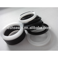 Fabric Reinforced Vee Packings, ptfe vee packing seal set