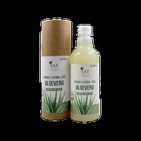 SAT VEDA Natural Aloe Vera Juice 500ml thumbnail image