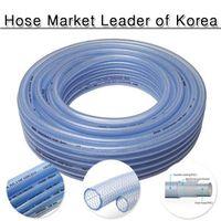 Clear Braid Hose - Made in Korea
