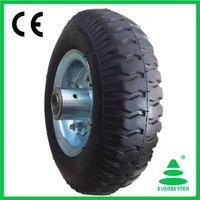 air wheelbarrow wheel 2.50-4