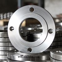 gost 12820-80 forged flange