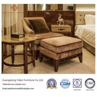 Hotel Furniture Lounge Chair Hotel Bedroom thumbnail image