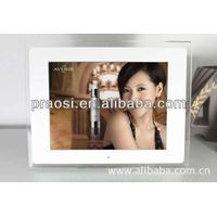 """Our give you a satisfactory price with 12"""" digital picture photo frame"""