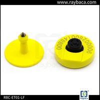 RBC-ET01 RFID livestock electronic ID ear tag thumbnail image