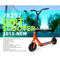 2013 New Gasing Scooter,Dirt Scooter,Stunt Scooter(OEM Available) thumbnail image