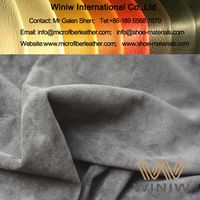 Eco Friendly Water-Based Faux Cashmere Fabric