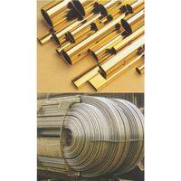Copper Tube, Brass Tube