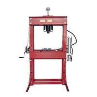 hydraulic shop press thumbnail image