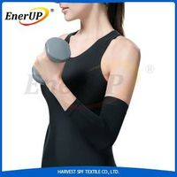 Sportswear Copper Compression Elbow Sleeves