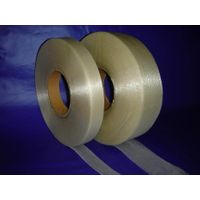 Sell-2843W-Epoxy resin impregnated Fiberglass binding tape