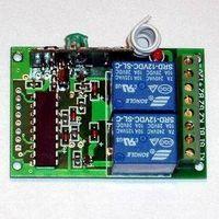 220V high power rf wiress remote control switch