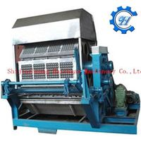 Haichuan New-type High-quality Low-consumption Paper Pulp Molding Machine thumbnail image